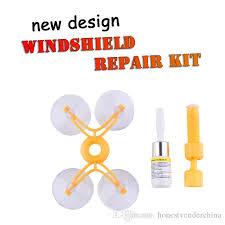 new windscreen windshield repair tool set diy car kit wind glass for whole car window repairing tool set windscreen windshield repair tool