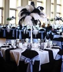 elegant black and white wedding stunning blue and white wedding table settings 58 elegant black and