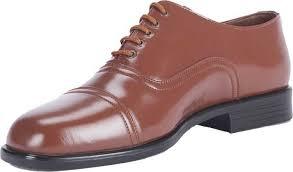 Alden Shoe Size Chart Alden Shoes Police Uniform Lace Up Shoes For Men