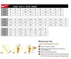 Air Max Thea Size Chart Original New Arrival Nike Air Max Tavas Tde Kids Running