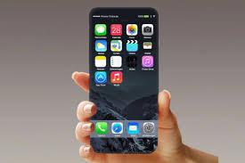 iphone 7 nieuw