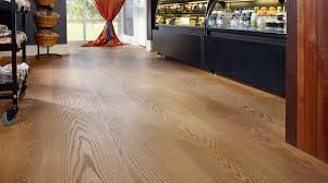 unfinished hardwood flooring
