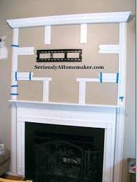 how to mount tv over fireplace and hide wires hang over fireplace new mounting above fireplace