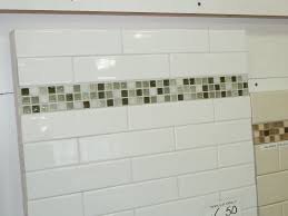 Decorative Ceramic Tile Accents Subway Tile Accents Ideas Including Decorative Ceramic Tiles 8