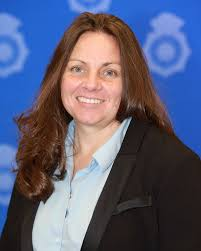 Omaha Police Department - Congratulations, Lt. Tracy Scherer! Lt ...