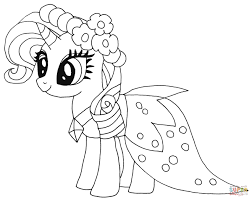 Explore 623989 free printable coloring pages for your kids and adults. Top 13 Beautiful Free Printable Little Pony Coloring Pages For Kids Unicorn Pinkie Pie Sheet Print Fluttershy Genius Oguchionyewu