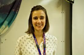 New Teacher Profile: Grace Gibbs – Conant Crier
