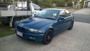 BMW Convertible 2001 bmw 330i coupe : My 'new' E46 330i - Topaz Blue : BMW