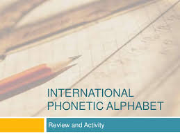 The international phonetic alphabet started out as an attempt to help navigate these murky spelling waters, and became a project with global scope. International Phonetic Alphabet American English Vowels Word And Phra