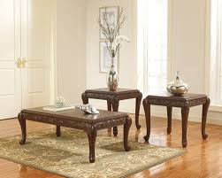 Three Piece Living Room Table Set High Point Furniture Nc Furniture Store Queen Anne Furniture