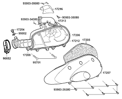 kymco scooter ksfac air cleaner part kca p joint parts diagram info here are the complete 2003 kymco super 9 50cc scooter parts diagrams in pdf format you can parts diagrams for your kymco scooter