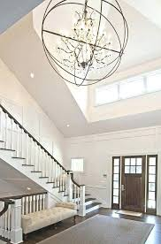front door chandelier best entry ideas on entryway along with beautiful li
