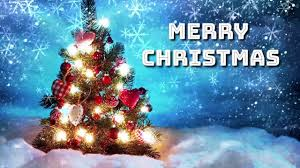 Merry Christmas Video Download 2019 Mp4 Hd With Wishes Songs