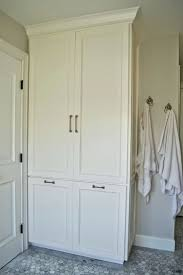 bathroom corner storage cabinets. Bathroom:Corner Linen Tower Narrow Bathroom Storage Cabinets Wall Mount Towel Closet Built Corner