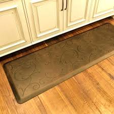 imprint comfort mat kitchen mats incredible anti fatigue bed bath and beyond kitchen mats55 kitchen