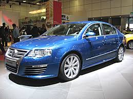 File:VW Passat-R36.JPG - Wikimedia Commons
