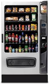 Used Cold Food Vending Machines Custom New Cold Food Vending MachinesUSI Alpine ST48 Vending