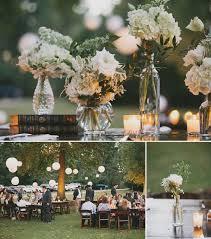Diybackyardwedding28 · RuffledBackyard Wedding Diy
