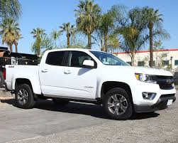Easy Bolt-On Horsepower Upgrade For 2015 and 2016 Chevy Colorado ...