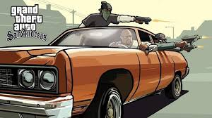 Grand theft auto san andreas is the third 3d game in the gta series, moving from vice city of the 80s to the world of hip hop and gangster riots of the 90s. Grand Theft Auto San Andreas Game Mod Hot Coffee V 2 1 Download Gamepressure Com