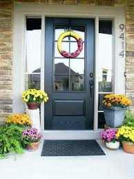 front doors with glass panels replace stained door in about lovely inspiration interior uk