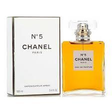 chanel no 5 eau de parfum. picture 1 of chanel no 5 eau de parfum a