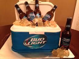 Bud Light Cake Bud Light Bottle Cap Bakery New Www Bud Light Beer