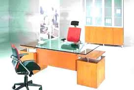 Desk glass top Tempered Glass Contemporary Office Desk Glass Glass Executive Desk Glass Top Office Furniture Glass Top Office Furniture Lovely Home Interior Designs Contemporary Office Desk Glass Glass Executive Desk Glass Top Office