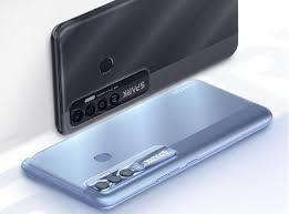 TECNO Spark 7 Pro with Helio G80 SoC ...