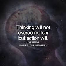 Facing Fear Quotes Adorable 48 Powerful Quotes On Overcoming Fear That Will Change Your Life