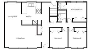 bungalow floor plans. 1950 Bungalow House Plans Christmas Ideas The Latest Floor N