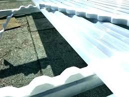 corrugated polycarbonate