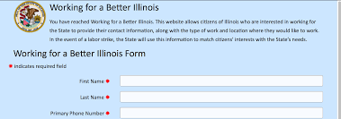 afscme new illinois jobs site seeks strike breakers chronicle afscme new illinois jobs site seeks strike breakers