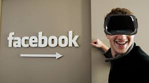 why out oculus facebook