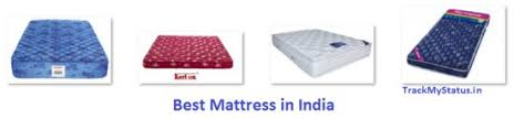 mattress brands list. The Best Mattress In India Brands List