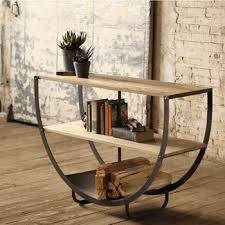 wrought iron and wood furniture. Console Tables Wrought Iron And Wood Furniture