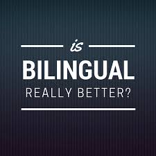 Image result for bilingualism