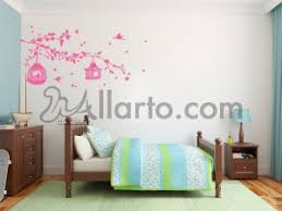 Small Picture Floral Dubai Wall Decal sticker for home decoration Designs