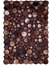 Leather Carpet  63 x 79 facebook