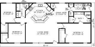 3 bedroom floor plans. Beautiful Bedroom 3 Bedroom 2 Bath House Plans Floor T  Bgbc In N