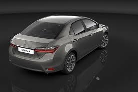 2016 Toyota Corolla Facelift for European Market Revealed ...