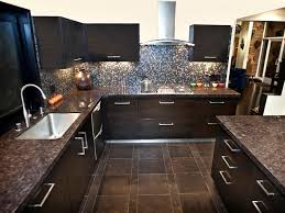 Granite Kitchen Flooring Granite Countertop Colors Hgtv