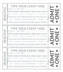 tickets template scale ticket template naveshop co