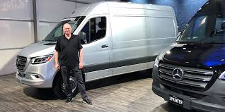 I don't simply want to boost and start, i want to charge up the battery with a trickle charger. Mercedes U S Chief Says New Sprinter Van Plant Fuels Market Expansion