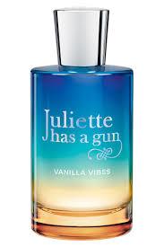 <b>Парфюмерная вода</b> vanilla vibes <b>JULIETTE</b> HAS A GUN - цена ...