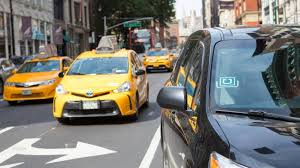 Image result for lyft driver nyc