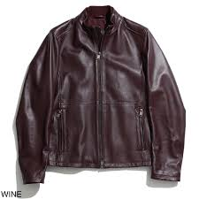 boss hugo boss boss hugoboss riders jacket men leather blouson leather genuine leather blouson jacket riders