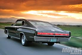 1966 Dodge Charger - Exclusive Photos - Hot Rod Network