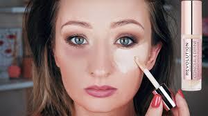 <b>MakeUp Revolution</b> Conceal & Define