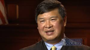 Pathways to the Bench: U.S. Court of Appeals Judge Denny Chin ...